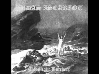 Judas Iscariot - Winterheart
