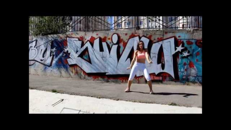 POWERDANCE танцевальный фитнес в Алматы