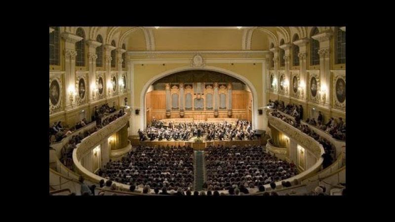 Nikita Mndoyants recital in Great Hall of Moscow Consevatory In memory of Nikolay Petrov