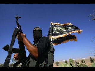Четверикова Ольга: Что делать с ИГИЛ (Исламским Государством)