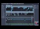 Blackout Drum Bass Tutorials Neonlight Wintermute - Part 4 Mixdown