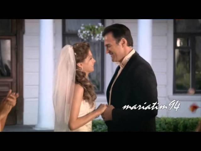 Вероника и Андрей ~ Любимая женщина