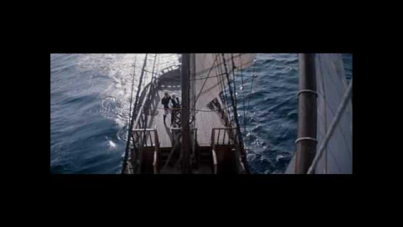 Баллада Остров сокровищ 1971