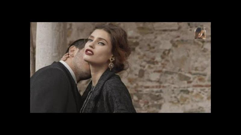 Halie Loren - In a Sentimental Mood [Duke Ellington]