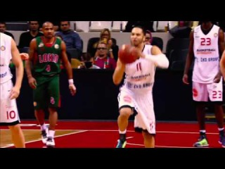 Play of the Day – Michael Dixon (Nymburk)