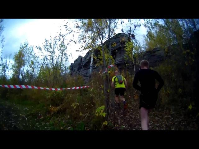 Trail забег 5 вершин Екатеринбург п Исеть