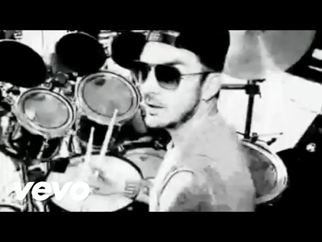 30 Seconds To Mars – Edge of the Earth
