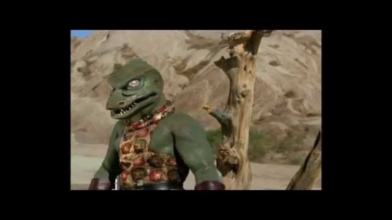 Musicless KIRK vs GORN
