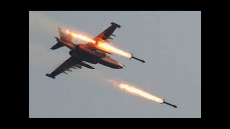 Russian jets destroy Daesh strongholds in Dayr al Zawr