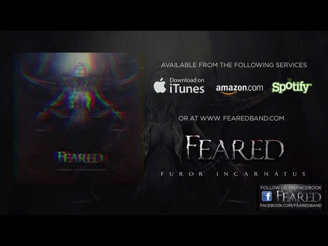 Feared Furor Incarnatus FULL ALBUM STREAM
