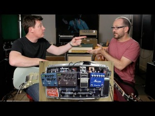 That Pedal Show – Yes You Do Need A Graphic EQ Pedal! Plus: Latest Kingsley Jester