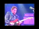 (1985) Chris Rea - Stainsby Girl (Live at Peter's Pop Show)