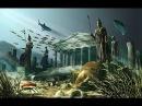 Атлантида затерянный мир. Загадка пропавшей цивилизации.