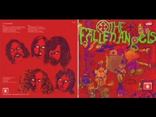 The Fallen Angels - Its a Long Way Down 1968 (FULL ALBUM) [Psychedelic Rock]