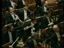 Evgeny Svetlanov, RNO, Brahms 3rd Symphony, 3rd mov. 2001 December