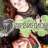 ДАРВИНИОН - фолк-рок-группа