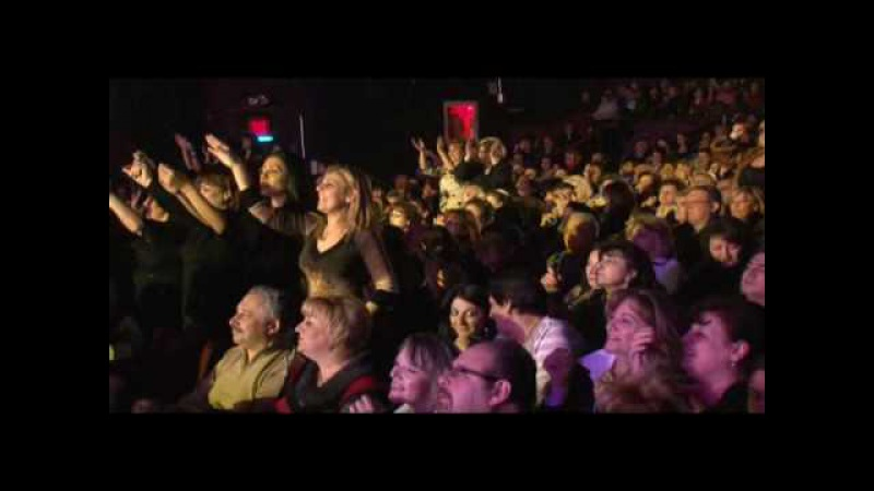 ARSEN PETROSOV LIVE Kayfuem @ Millenium Theater NY 08