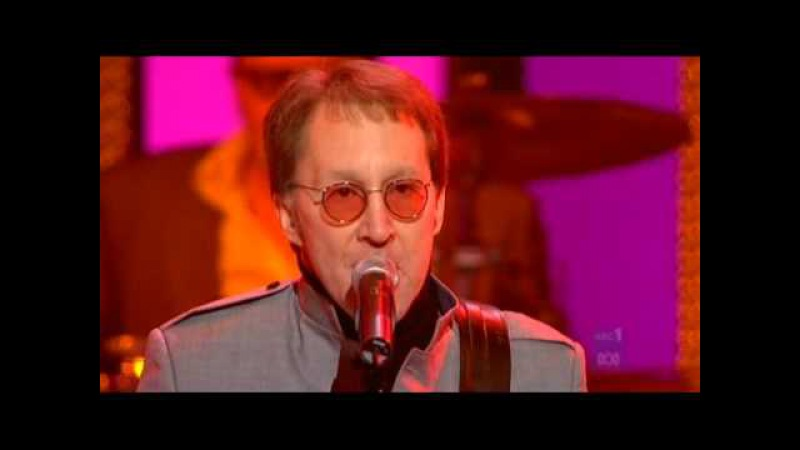 Doug Fieger The Knack 'My Sharona' Live