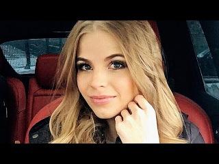 ВидеоОбзор#2 - Виктория Портфолио, ДЕВУШКА из ВЫСШЕГО ОБЩЕСТВА