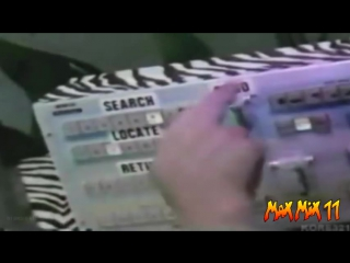 Max Mix 11(Toni Peret Jose Maria Castells) - Videomix