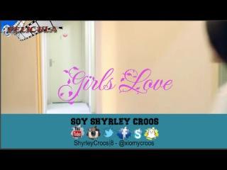 girls love - pelicula lesbica - girls love - traducida englesh - español - tomboy