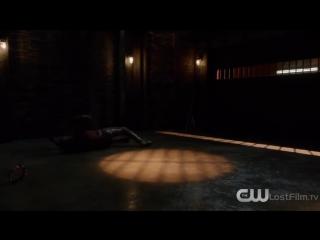 ФЛЭШ (THE FLASH) Озвученная фичуретка к 1 сезону: Визуальные эффекты. Часть 1 (The Visual Effects of The Flash Part 1)