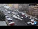 Iarna a făcut primele victime în România. Trei persoane au murit din cauza frigului
