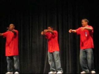 Evolution of Dance: Part II Hip Hop