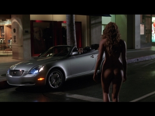 "Кристанна локен (kristanna loken nude scenes in ""terminator 3: rise of the machines"" 2003)"