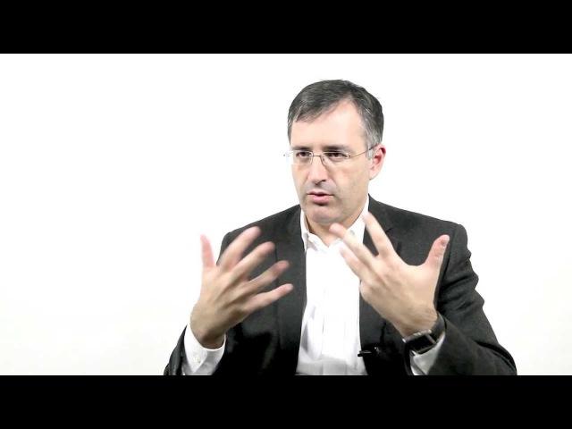 Пузыри на финансовых рынках — Гуриев Сергей ПостНаука
