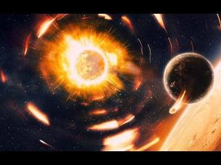 Космос. Предсмертная ярость  Солнца. Это невероятно ! Документальные фильмы  про космос  2015