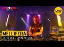 Mellifera Let it Roll OA 2015