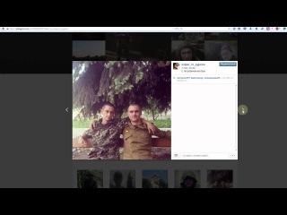 Горлівка. Російсько-терористичні війська гатять із відведеної артилерії