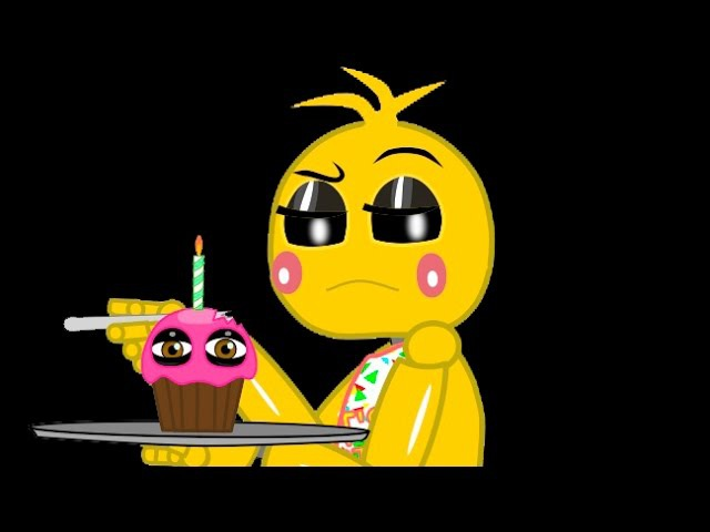 Chica Wants Cake FNAF Animation
