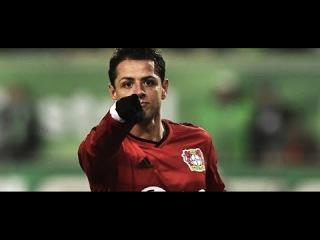"""Javier """"Chicharito"""" Hernandéz - Is Not Dead - Bayer Leverkusen - Goals Show - 2015/2016"""