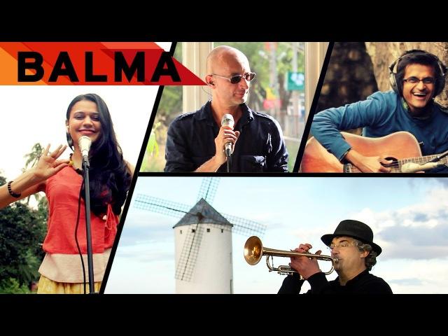 Balma Maatibaani ft Mr Francois Various Artistes