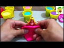 Clay play doh frozen Styling Head, Popin Cookin Cake, Play Doh Sparkle Disney Princess Magiclip Glid