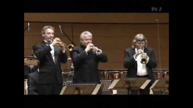 Allen Vizzutti,Otto Sauter,Larry Elam. Carnaval of Venise