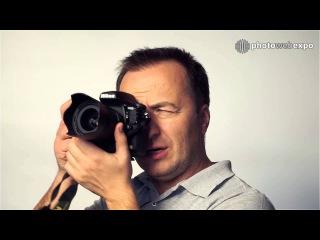 Nikon D810. Интерактивный видео тест. Часть 2