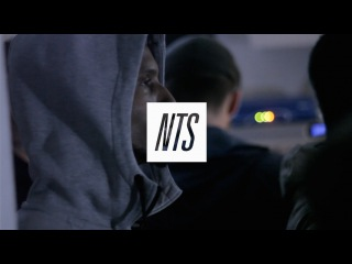 NTS: Slimzos Session #13 - Slimzee & Newham Generals