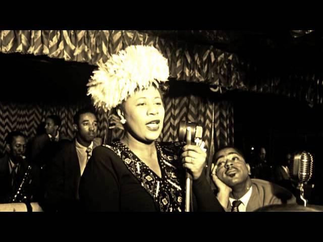 Ella Fitzgerald ft The Ink Spots I'm Making Believe It's You Decca Records 1944