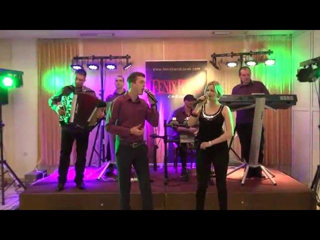Fenix Band Za Svadbe Narodni Mix Beograd Srbija Bend Djordje