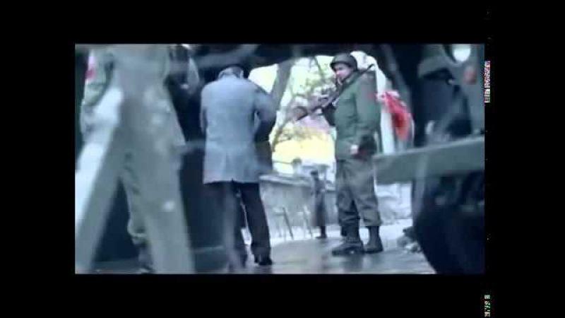 Кедр пронзает небо 5 8 серия 2011 Военные фильмы