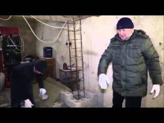 строительство из ЛЕГО-КИРПИЧА