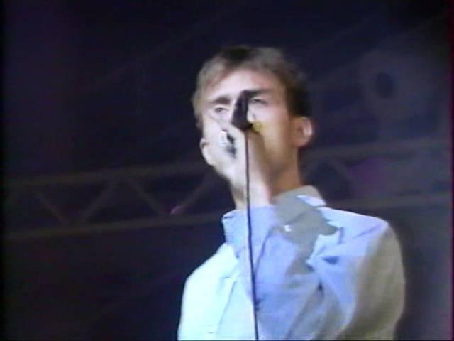 Blur - 1996-04-26 Nulle Part Ailleurs