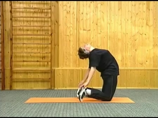 Дикуль. Суставная Гимнастика. Лечебная гимнастика. Упражнения для позвоночника. спорт.