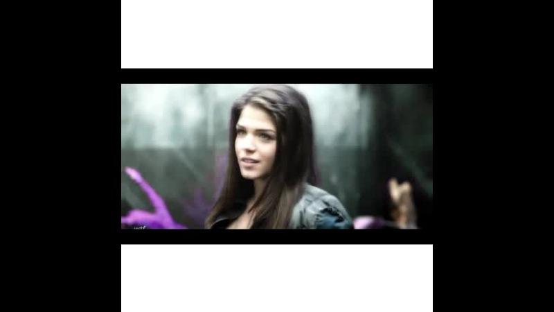 Octavia from skaikru Okteivia kom Trikru