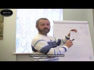 Сергей Данилов - Реальное время и психическое. Поток. (Полная лекция)