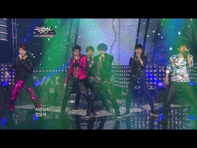 EXO-K_MAMA_KBS MUSIC BANK_2012.05.04