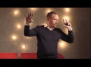 How to avoid death By PowerPoint | David JP Phillips | TEDxStockholmSalon